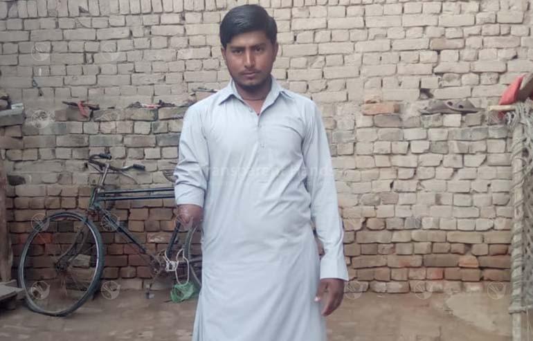 Muhammad Naeem Ghafoor