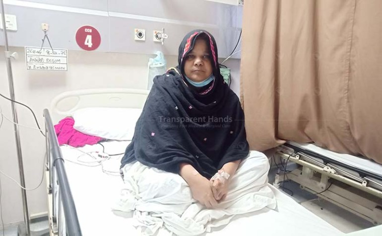 Anwari Begum
