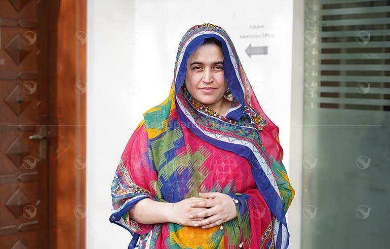 Farah Salman
