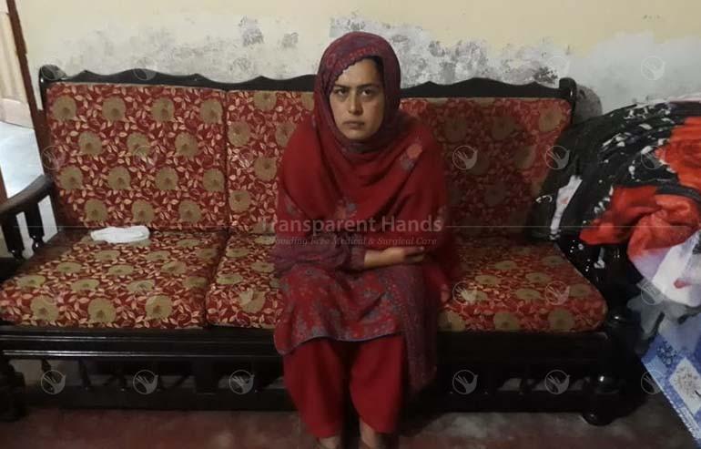 Irfa Begum