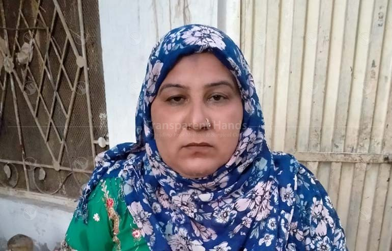 Khalida bibi