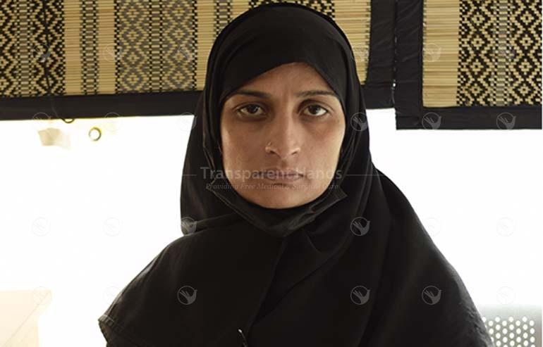 Nabeela Khalid