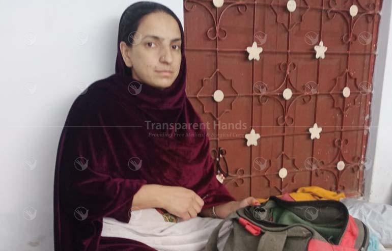 Shumaila Noor