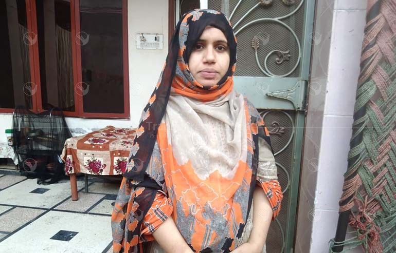 Zainab Anwar