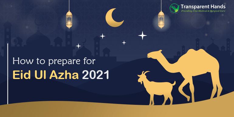 Eid Ul Azha 2021