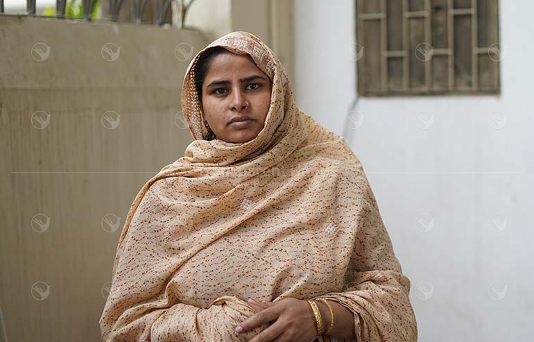 Ramzana Imran