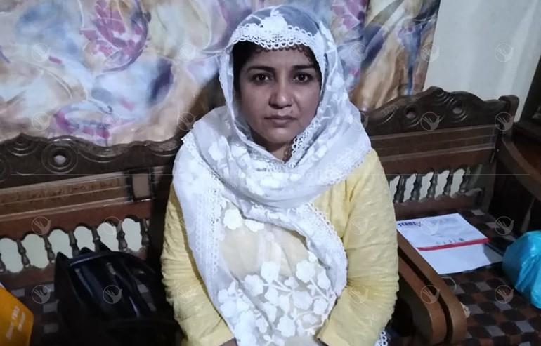 Rozina Farooq