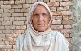 Shehnaz Bibi