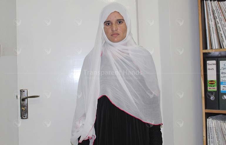 Aqeela Asif