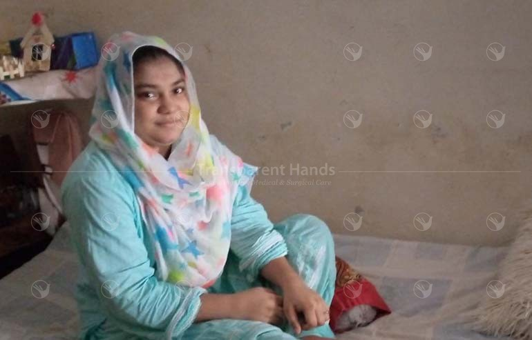 Mehmona Yousaf