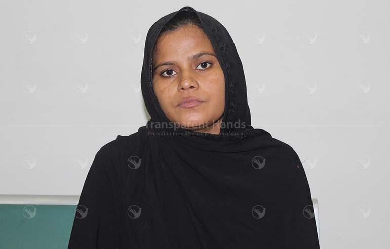 Sobia Maqbool