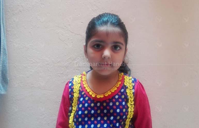 Urwa Shabbir