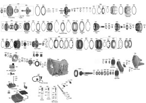 A606 42le Transmission Wiring Diagram | Wiring Library