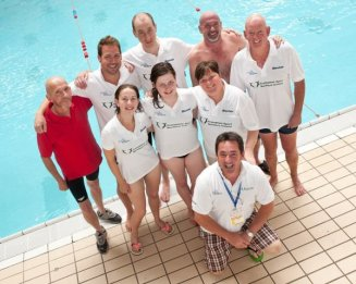 belfast swimming team