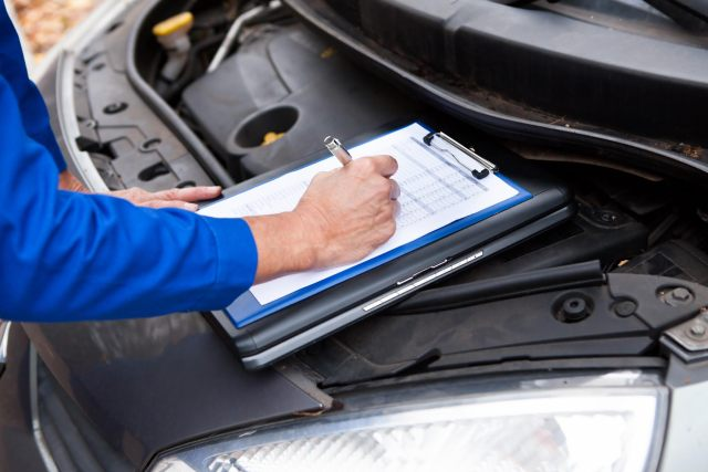 Image result for Essential vehicle checks