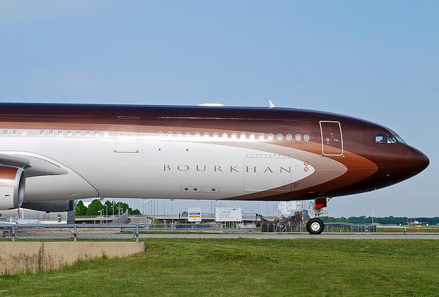 Alisher Usmanov_A340