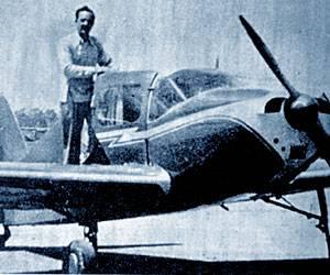 Pedro Infante_Pilot