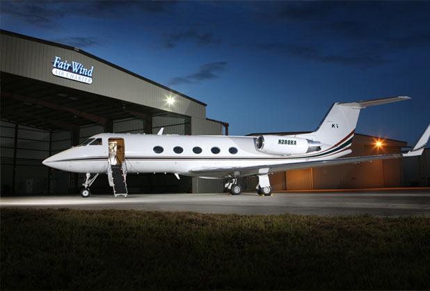 Tyler Perry_Gulfstream-III