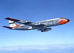 VC-137A AF1