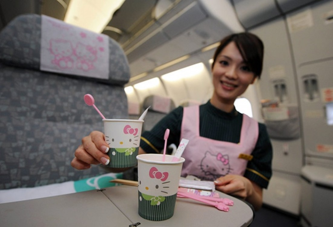 hello kitty airplane 01