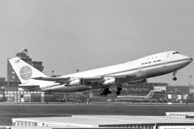PANAM-BOEING 747-LOS RODEOS-ACCIDENTE