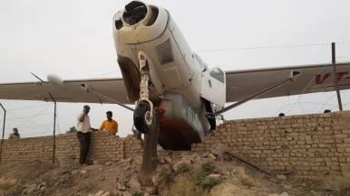 ACCIDENTE-CARAVAN-SUPREME-AIRLINES-INDIA