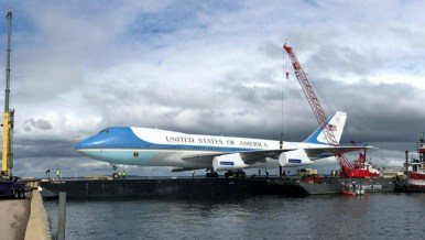 REPLICA AIR FORCE ONE-02