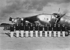 KLM-HISTORIA
