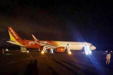 VIETJET-INCIDENTE-2