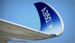 AIRBUS-A350 XWB-SHARKLET