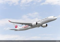 JAPAN AIRLINES-AIRBUS A350-900-JA01XJ-01