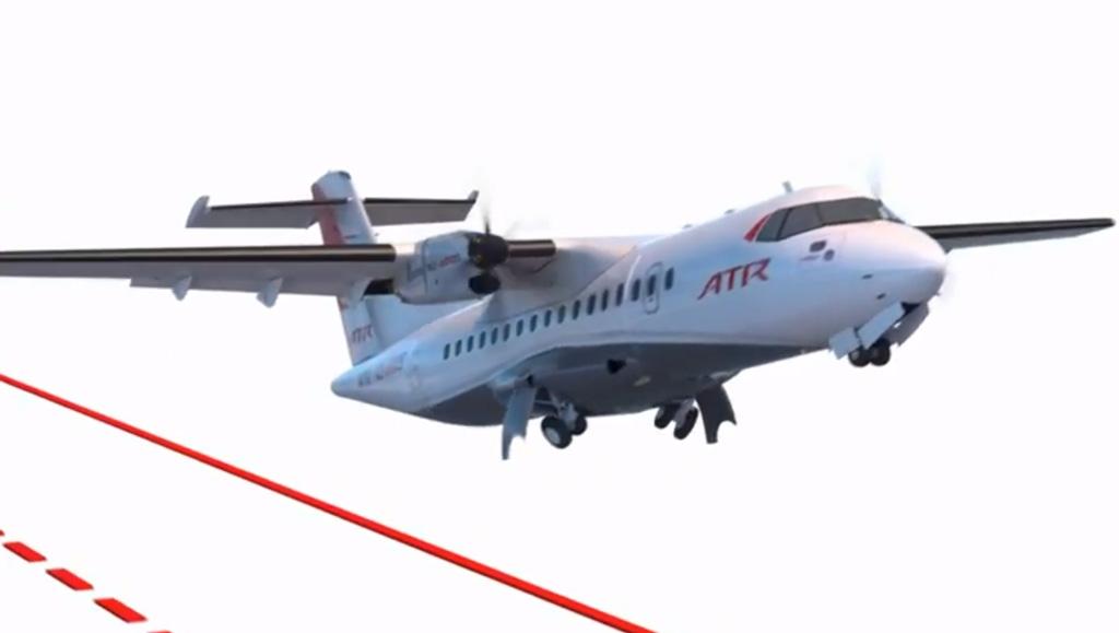Resultado de imagen para ATR 42-600S