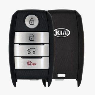Kia smart key