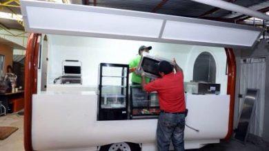 Photo of Food trucks atraen a grandes marcas y crecen hasta 5 veces