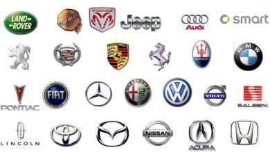 Photo of 19 cosas que no sabías de los logotipos de los autos