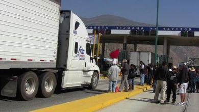 Photo of Senadores respaldan eliminación de caseta de cobro en Playas de Tijuana