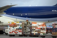 Photo of Aumenta tráfico aéreo de pasajeros, pero disminuye el de carga