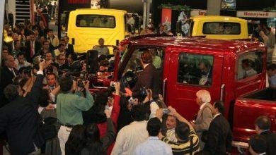 Photo of Repunta ventas de camiones y autobuses en febrero