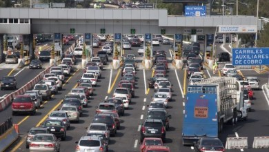 Photo of Telepeaje Dinámico falla en mejorar el sistema de cobro en las autopistas