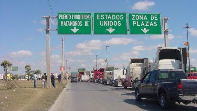 Photo of Empresarios solicitan eliminación de caseta Matamoros Reynosa