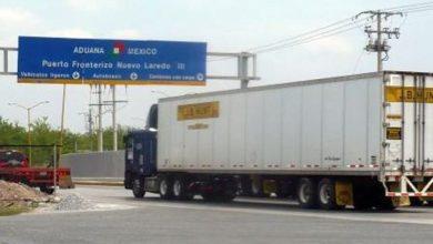Photo of Recomienda Estados Unidos a choferes mexicanos tramiten visa H-2B