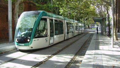 Photo of Con última tecnología son inaugurados nuevos equipos de Tren Ligero