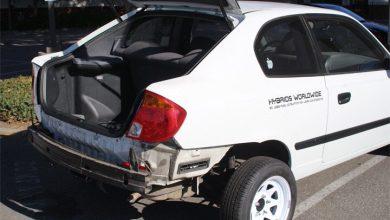 Photo of Arman 'kit' para hacer híbrido cualquier auto