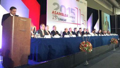 Photo of Canacar pide sanciones y mas requisitos a Transportistas Estadounidenses