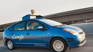 Photo of Imagina, estamos en el 2035 y los autos se autoconducen