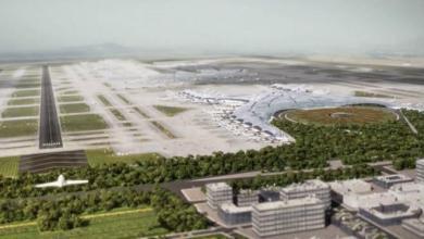 Photo of Recorte pega a Nuevo Aeropuerto en 19.9%