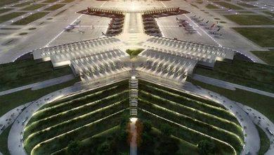 Photo of Compensan a chinos por fracaso del tren, construirán nuevo aeropuerto