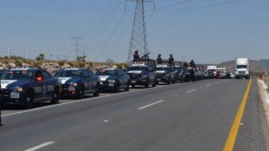 Photo of Se dispara en 90%, robo a transporte de carga en Tamaulipas