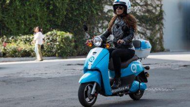 Photo of Motos eléctricas, una alternativa sustentable en la Ciudad de México
