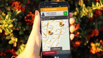 Photo of App EasyTaxi domina el mercado solicitud taxi vía smartphone